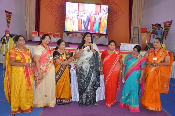 sugandha-team
